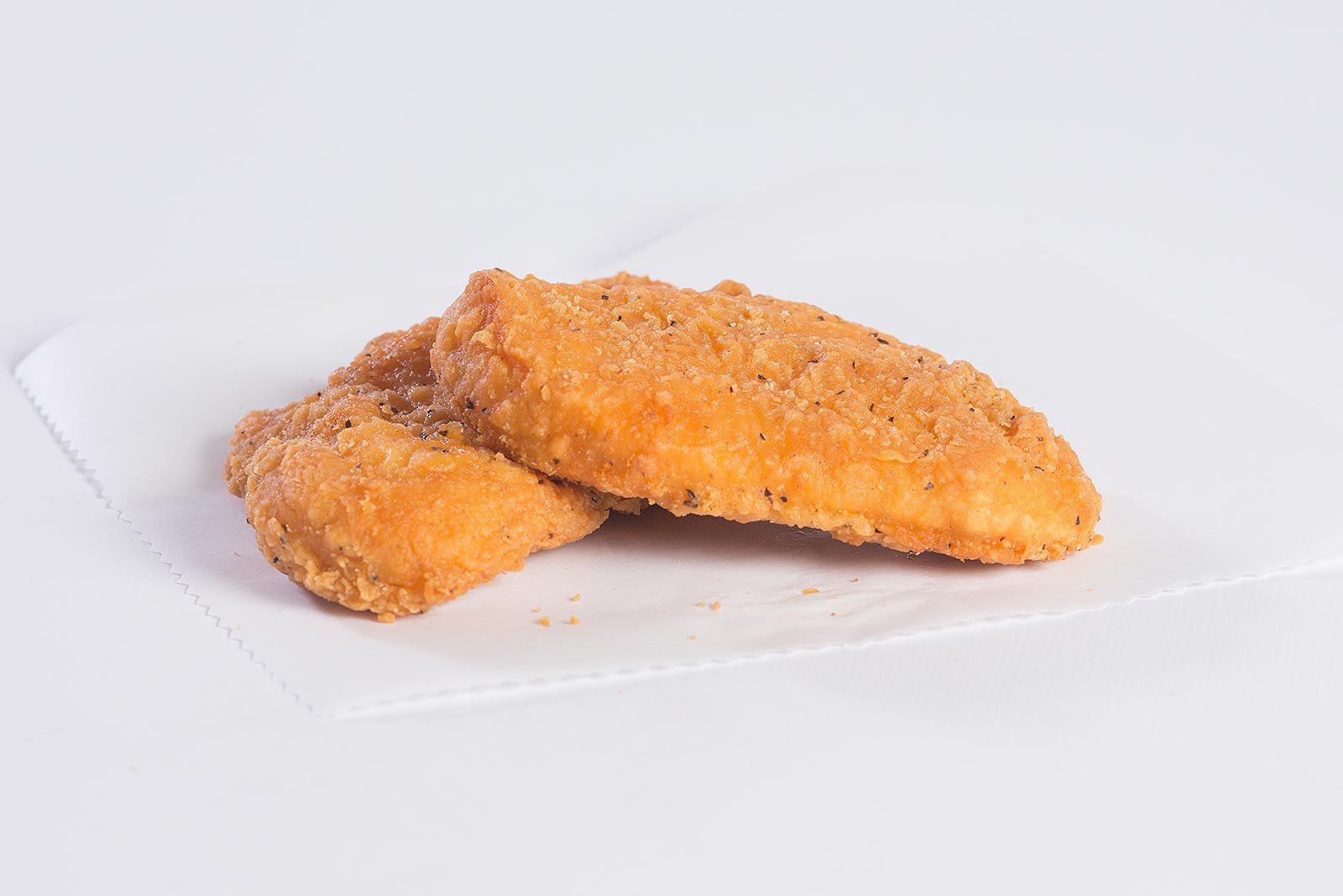 Spicy Breaded Breast Fillets image