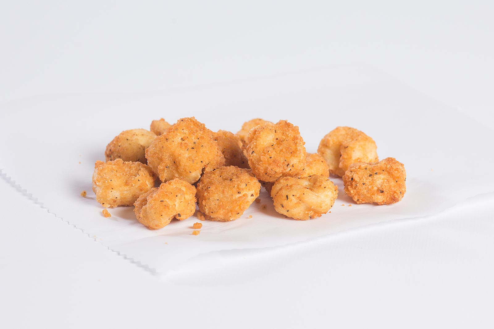 Mild Breaded Popcorn Chicken