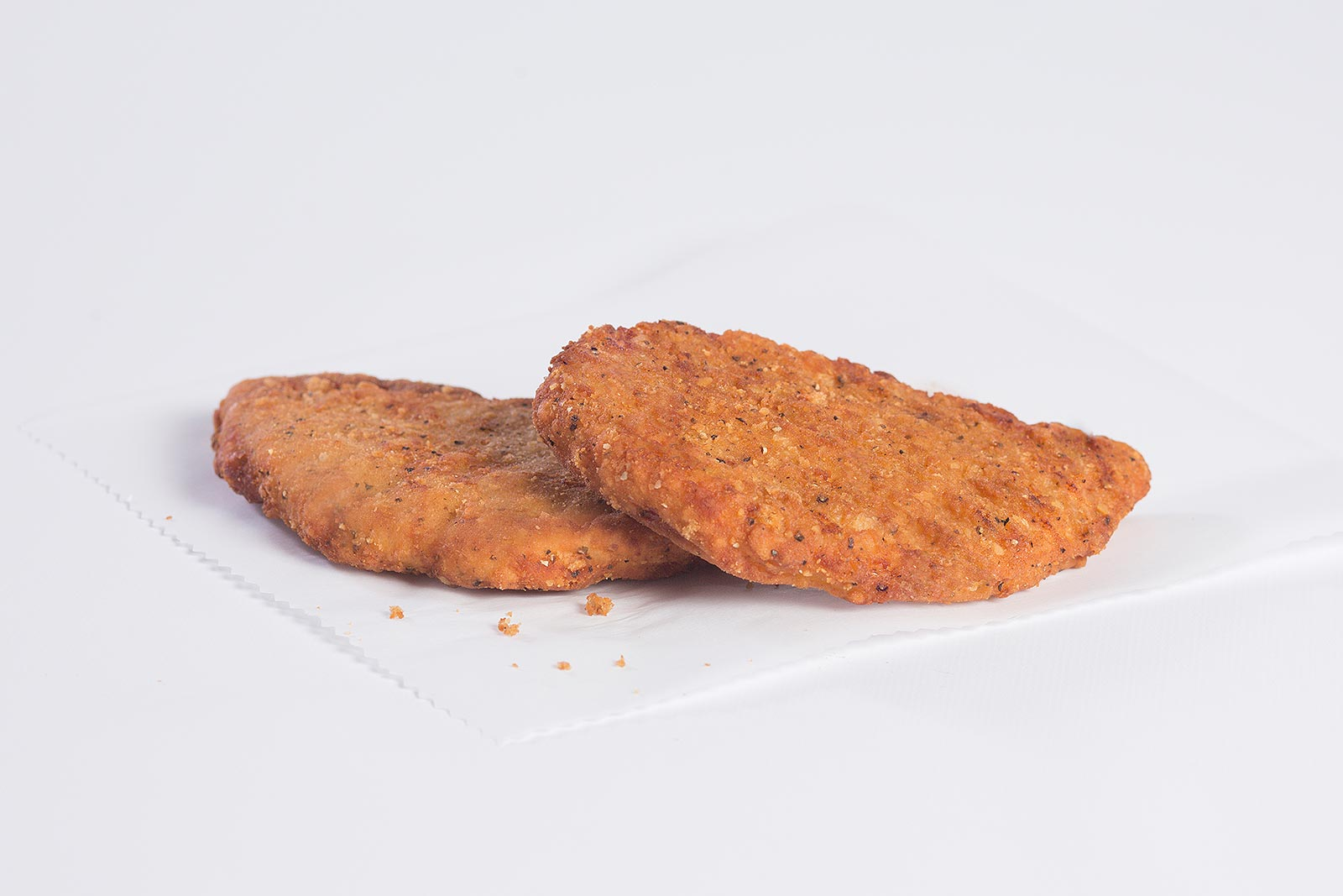 Pierce Country Breast Meat Patties 4oz