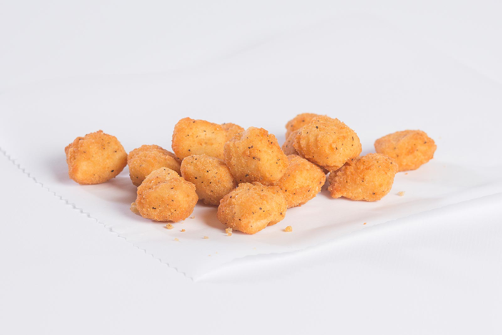 Homestyle Breaded Popcorn Chicken image