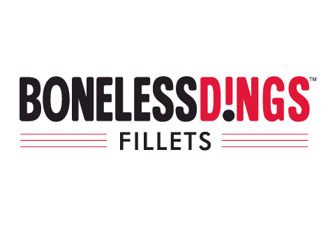 Boneless Dings Fillets