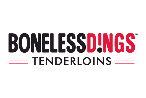 Boneless Dings Tenderloins